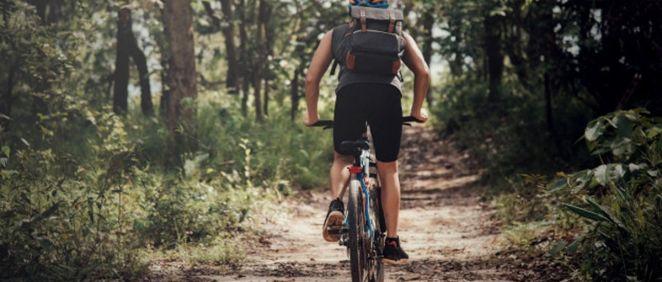 Ciclista (Foto. Freepik)