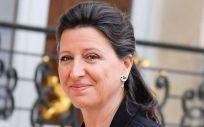 Agnès Buzyn, exministra de Sanidad de Francia y candidata a la alcaldía de París (Foto: Twitter @agnesbuzyn)