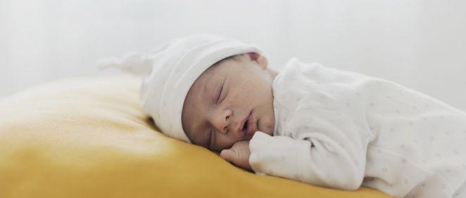 Bebé (Foto. Freepik)