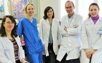 Grupo de investigadores sobre la enfermedad celíaca (Foto. ConSalud)