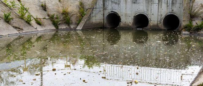 La vigilancia de las aguas residuales resulta fundamental en la prevención de brotes epidémicos (Foto. Freepik)