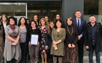 La Gerencia Asistencial de Atención Primaria obtiene el Sello Madrid Excelente (Foto. Comunidad de Madrid)