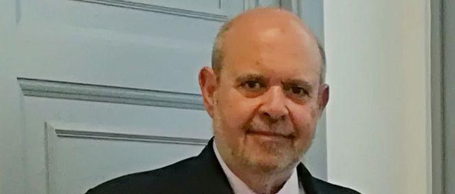 El doctor Miguel Bernad, especialista en Reumatología del Hospital Universitario La Paz (Foto: ConSalud.es)