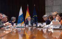 Consejo de Gobierno de Canarias (Gobierno de Canarias)