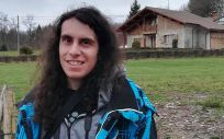 Daniel Vírseda, número 1 del MIR 2020. (Foto. ConSalud)