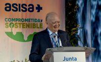 El presidente del Grupo Asisa, Francisco Ivorra.