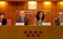Madrid registra casos positivos de coronavirus (Foto. ConSalud.es)