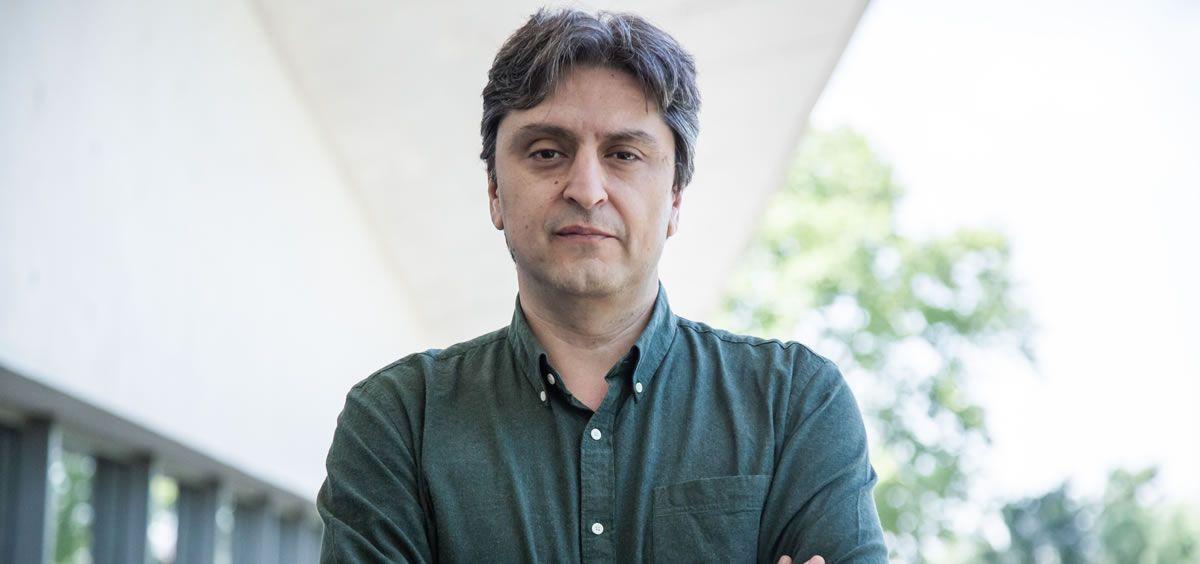 Juan González del Castillo, responsable de Enfermedades Infecciosas de Sociedad Española de Medicina de Urgencias y Emergencias (Semes).