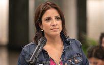 Adriana Lastra, portavoz del PSOE (Foto: Flickr PSOE)