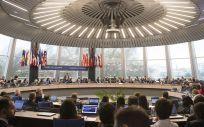 Pleno del Consejo Europeo (Foto: La Moncloa)