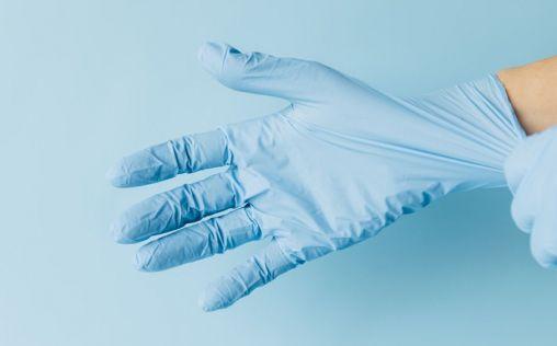 Guantes para el coronavirus: ¿cómo usarlos?