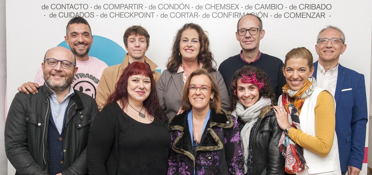 Campaña C de Hepatitis (Foto. ConSalud)