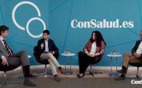 Por el plató de ConSalud.TV han pasado los doctores Juan González del Castillo (Semes), Leonor Antolín (Sempsh) y Eduardo Palencia (Semicyuc).