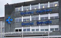 Hospital Universitario Donostia (Foto. Euskadi.eus)
