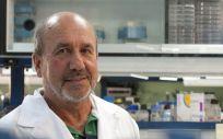 Mariano Esteban Rodríguez, profesor de Investigación del CSIC en el Centro Nacional de Biotecnología y consejero de la Fundación Gadea. (Foto. Fundación Gadea/CSIC)