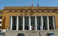 Facultad de Medicina de la Universidad Complutense de Madrid (Foto. UCM)
