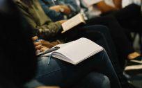 Jornadas formativas a sanitarios. (Foto. Unsplash)