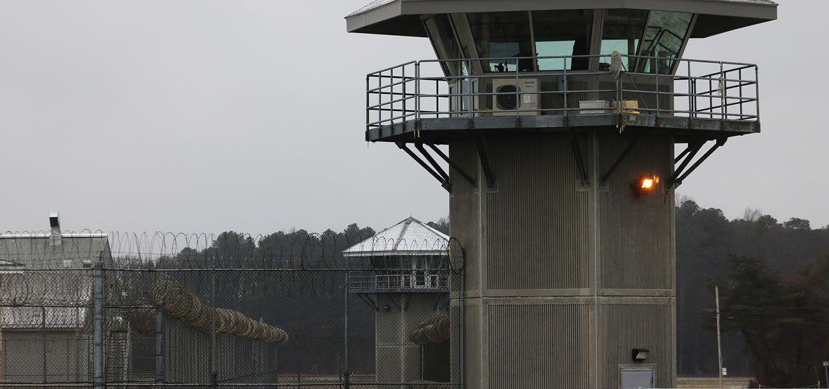 Centro penitenciario. (Foto. Unsplash)