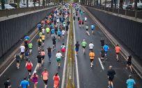 Desarrollo de una maratón (Foto: Pixabay)