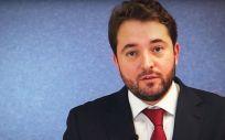 Manuel J. Mejías Estévez, coordinador del Grupo de Trabajo de Cuidados Paliativos de SEMERGE. (Foto. IAVANTE Fundación Progreso y Salud)
