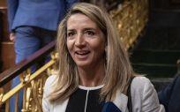 Alicia García, diputada del PP en el Congreso (Foto: Flickr PP)