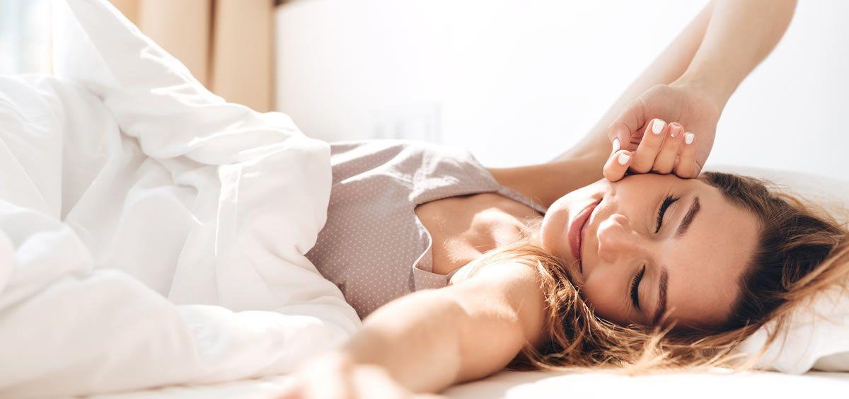 Consejos para dormir bien en verano (Foto. ConSalud)