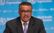 Tedros Adhanom Ghebreyesus, director general de la OMS (Foto. OMS)
