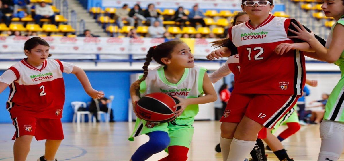 El deporte y el ejercicio son factores clave para prevenir la hipertensión arterial en la infancia y en la edad adulta (Foto. ConSalud)