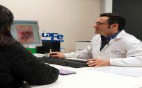 Nueva web del Departamento de Salud de Navarra (Foto. ConSalud)