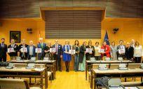 Foto Congreso de la Comisión de Sanidad (Foto. ConSalud)