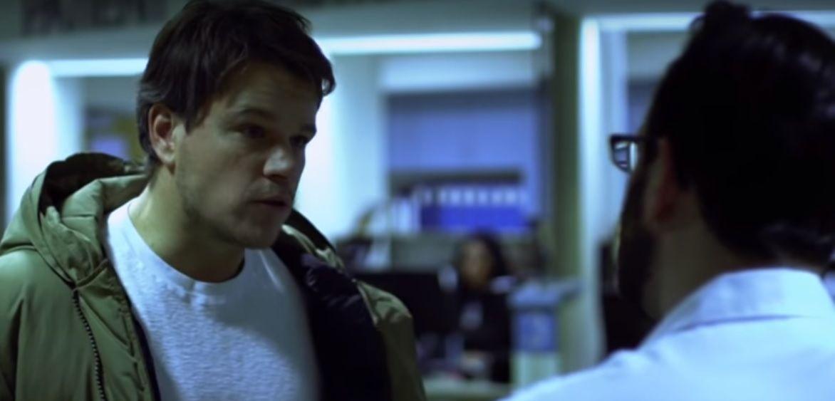 Imagen de la película Contagio (Foto. Captura de pantalla de Youtube)