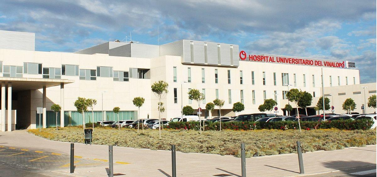 Hospital Vinalopó (Foto: Grupo Ribera Salud)