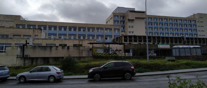 Hospital Virgen del Puerto Plasencia (Foto. ConSalud.es)