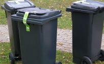 Contenedores de residuos. (Foto: Pixabay)