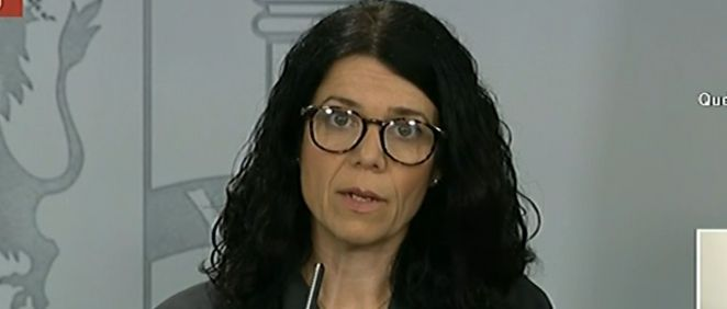 Patricia La Cruz