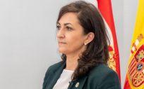 Concha Andreu, presidenta de La Rioja (Foto. Gobierno de La Rioja)