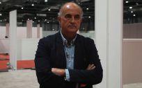 Antonio Zapatero, viceconsejero de Salud Pública y Plan Covid-19 (Foto. Comunidad de Madrid)