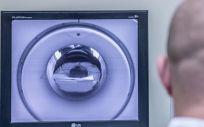 Imagen de una resonancia magnética en un hospital. (Foto. Pixabay)