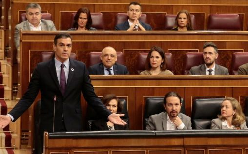 """CIS: Un 64,9% de españoles pedía """"medidas urgentes"""" contra el coronavirus antes del estado de alarma"""