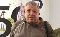 El presidente de la Federación Española de Asociaciones de Pacientes Alérgicos y con Enfermedades Respiratorias (Fenaer), Mariano Pastor