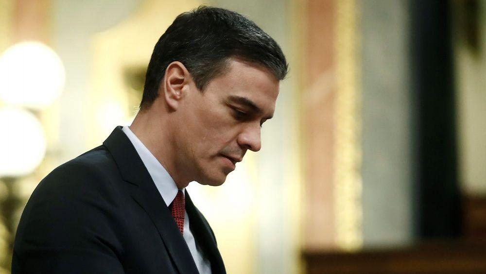 Pedro Sánchez, presidente del Gobierno (Foto: Flickr PSOE)