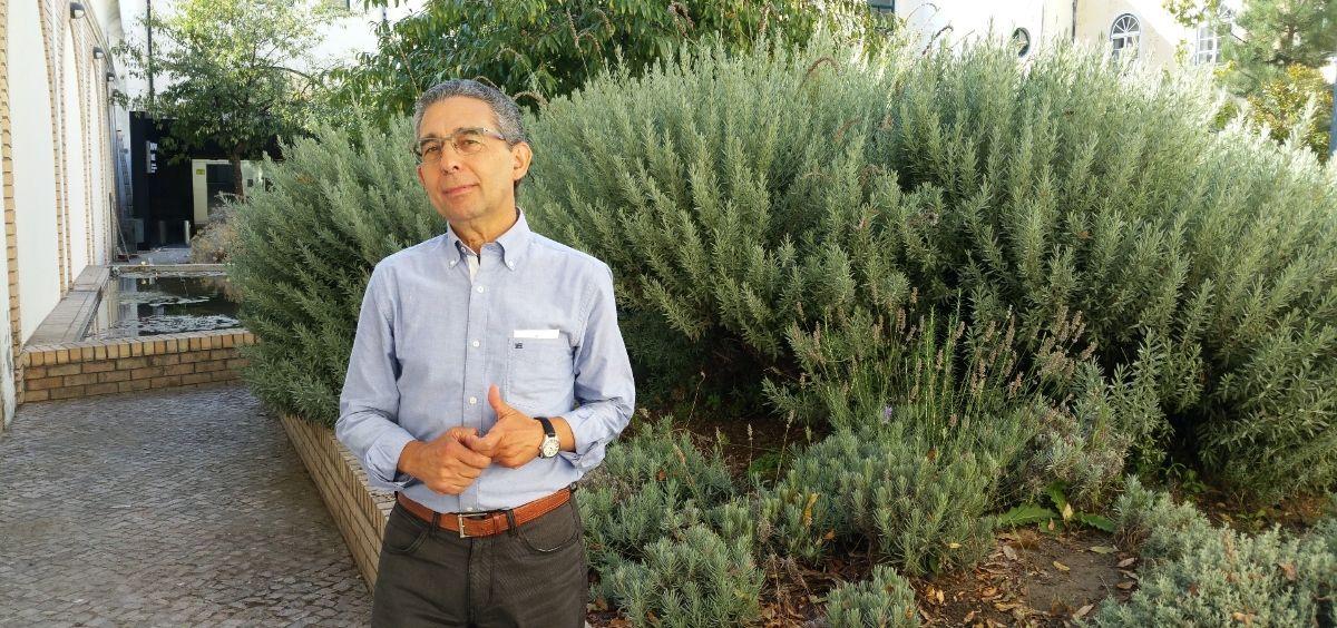 Pere Godoy, presidente de la Sociedad Española de Epidemiología (SEE.) (Foto. SEE)