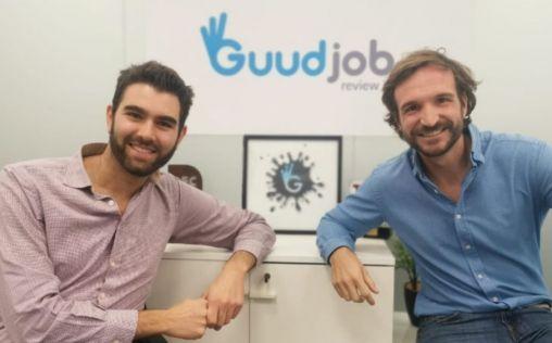 Guudjob: el 'trip advisor' que permite agradecer el trabajo de los sanitarios frente al coronavirus
