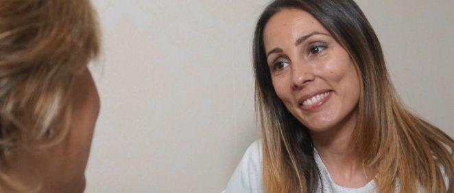 La psicóloga clínica y fundadora del Instituto Europeo de Psicología Positiva, Dafne Cataluña. (Foto. IEPP)