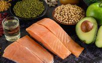 Alimentos con vitamina D (Foto. Freepik)