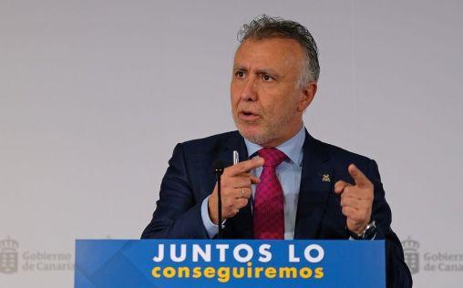 Torres toma el mando en la gestión del coronavirus tras el cese de Cruz Oval como consejera