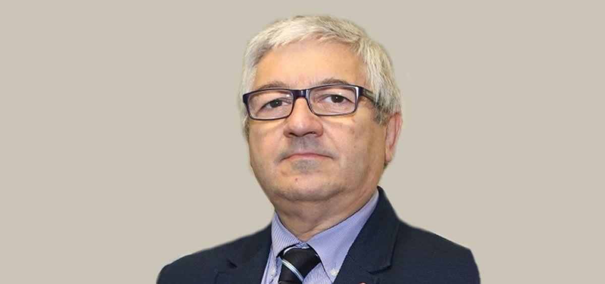 El presidente de la Sociedad Española de Medicina del Deporte (Semed), Pedro Manonelles.