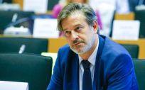 Javier Moreno Sánchez, eurodiputado del PSOE (Foto: S&D)