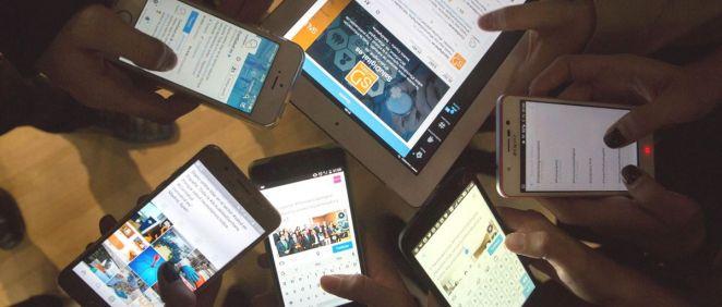 Redes Sociales Grupo Mediforum