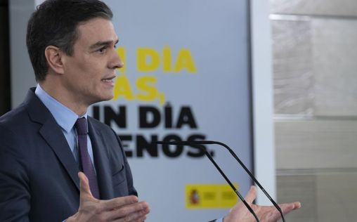 ¿Tienen dudas los militantes del PSOE de la gestión del Gobierno en la crisis del Coronavirus?